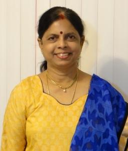 Geetha Nathan