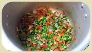 Mixed Veggies 2